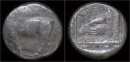 Cyprus Paphos AR Stater - Greek