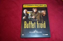 BUFFET FROID  FILM DE BERTRAND BLIER - Komedie