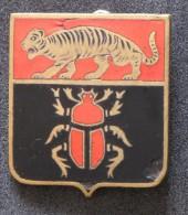 """Insigne Armée De L´air A-954 EB 3/94 """"ARBOIS""""  Luxeuil Fabricant : Drago - Armée De L'air"""