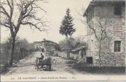 26 - SAINT-EULALIE-EN-ROYANS - Drôme - Francia