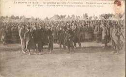 Coetquidan-rassemblement Pour La Priere - Guerre 1914-18