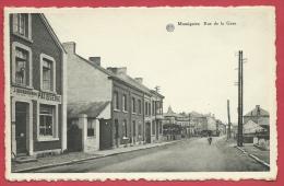 Momignies - Rue De La Gare - Edit : Deshorme ( Voir Verso ) - Momignies