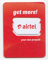 Bangladesh Airtel RARE GSM SIM Card Brand New Mint See My Other Listing To Make Complete Country Set