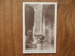 41334 PC: ITALY: SICILIA: PALMERO: Palazza Reale - Cappella Palatina -  Colonna S. Cataldo. - Palermo