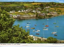 Irlande.. Kinsale.. Belle Vue Du Port.. Voiliers - Irlande