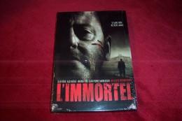 L'IMMORTEL FILM DE RICHARD BERRY - Policiers