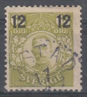 D486 - Sweden Mi.Nr. 111 O/used - Suède