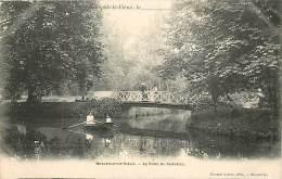 Réf : A-15-3110 : NEAUPHLE LE VIEUX   VERS 1900 - Neauphle Le Chateau