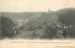 Réf : A-15-3129 : CHATEAUFORT    VERS 1900 - France