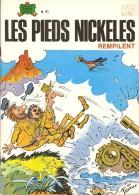 LES  PIEDS  NICKELES    -     REMPILENT    -   N° 93 - Pieds Nickelés, Les