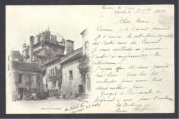 LUXEUIL - Maison Carrée - Luxeuil Les Bains