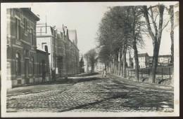 Cpa Bastogne  1915 - Bastogne