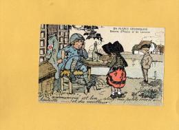 MARECHAUX - Le Communiqué Est Bon ...alors, Ma Petite Encore Une Bouteille .... Et Du Meilleur - Illustrators & Photographers