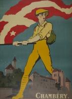 @@@ MAGNET - Bundesfeier 1932 - Publicitaires