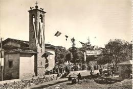 LOMBARDIA - Santuario Madona Del Ghisallo (VARESE) - Protettrice Dei Ciclisti - Varese