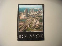 ETATS UNIS TX TEXAS HOUSTON - Houston