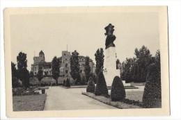 11981 - Beograd Kalemegdan - Serbie