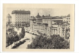 11984 - Beograd Trg Republike - Yougoslavie