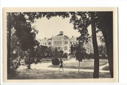 11985 - Beograd Stari Univerzitet - Yougoslavie