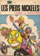 LES  PIEDS  NICKELES     -    COURENT  LA  PANASIATIQUE   -   N° 33 - Pieds Nickelés, Les