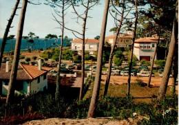 ARCACHON : Le Parc Pereire - Arcachon