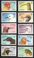 Tuvalu 1988 - Uccelli Birds MNH ** - Tuvalu