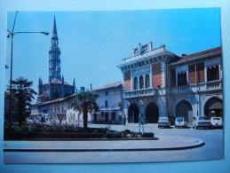 Montegliano (Udine) - Piazza Verdi - Udine