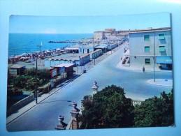 Marina Di Cecina - Bagni Bisori E Armida - Ristorante Lido - Livorno