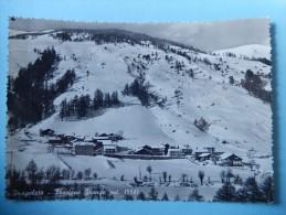 Pragelato - Frazione Grange - Italia