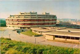VANDOEUVRE - Université De Nancy 1 - Groupe Sciences - La Tour Des Recherches - Les Amphithéâtres - Vandoeuvre Les Nancy