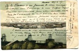 Panorama Of Havana (1907) - Cartoline