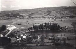 Cpsm - Izernore - Barrage D'intriat Et Vue Generale ( En L´état ) - Other Municipalities