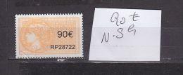 FRANCE. TIMBRE. FISCAL. FISCAUX. TA. AMENDES. - Revenue Stamps