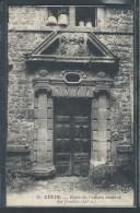 - CPA 48 - Mende, Porte De L'ancien Couvent - Mende