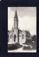 """51921     Francia,   Cabourg,  L""""Eglise,  VGSB  1905 - Cabourg"""