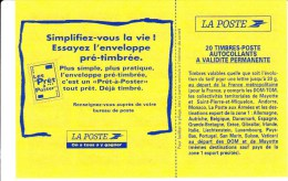 Carnet 2874-C9 **, Yvert = 150 € (X20381) - Carnets