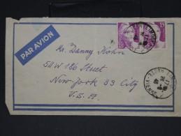 Lot De 60 Lettres - Période 1900/1970 à étudier Fortement - Recommandés, Censure, Par Avion, Etc...- Lot 4074 - Timbres