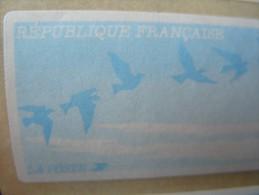 Timbre ATM DIVA  Distributeurs  Vignettes  Etiquettes Affranchissement  P.N.U Non Utilisée - 1990 «Oiseaux De Jubert»