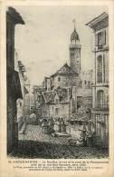 NANTES    ANCIEN NANTES     LE BOUFFAY - Nantes