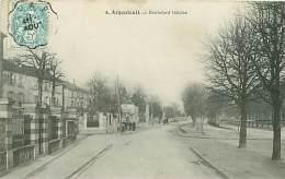 95 ARGENTEUIL BOULEVARD HELOISE - Argenteuil