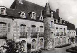 49  BAUGE Villa St Nicolas, Carte Photo Paillat - Frankreich