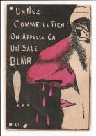 Humour - Un Nez Comme Le Tien, On Appelle ça Un Sale BLAIR - Humour