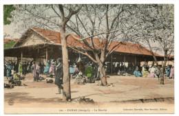DAKAR (SENEGAL) - LE MARCHE - Senegal