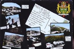 PRATES DE MOLLO - France