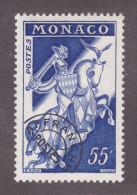 TIMBRE MONACO PREOBLITERE NEUF * TRACE CHARNIERE N°18 - Monaco