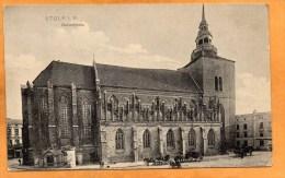 Stolp I P 1913 Postcard - Polen