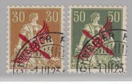Nr 145 En 152, Gekeurd/gepruft, Met Attest/befund Liniger, Michel = 1560 € (X20709) - Poste Aérienne