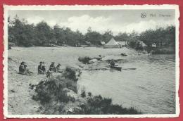 Mol - Zillvermeer - 1952 ( Verso Zien ) - Mol