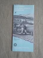 Dépliant National Air And Space Museum Smithsonian Institution. Voir Photos - Dépliants Turistici