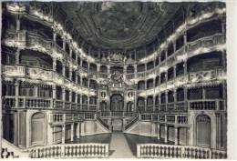 BAYREUTH - Opernhaus, Zuschauerraum - Bayreuth
